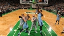 Postgame Report: Grizzlies slip to Celtics | Memphis Grizzlies