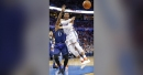 Shooting guard rotation works for Thunder in 112-105 win over Magic