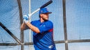 Cubs' Kris Bryant wants to take a simpler approach to hitting this season
