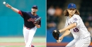 Is Carrasco or deGrom the better fantasy pitcher?