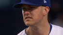 Alex Wood has 1st start after giving up windup