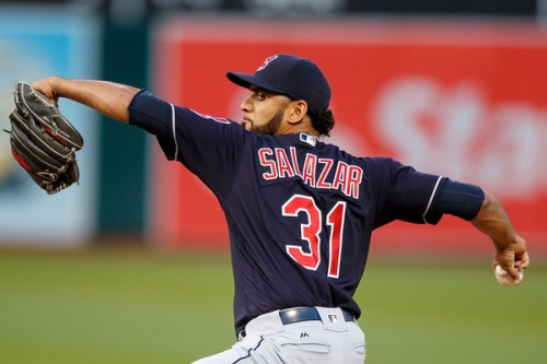 Countdown to Indians' Opening Day – 31