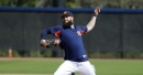 Astros lefty Keuchel constantly studying and learning