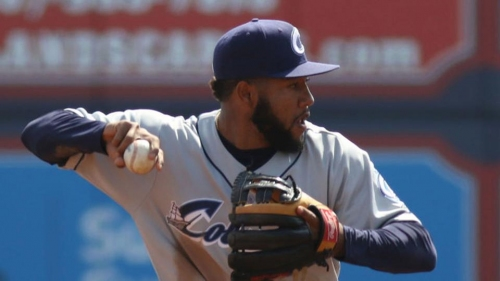 Ronny Rodriguez in mix for Tigers' roster spot