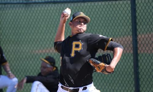 Pirates Notebook: Luis Escobar, Dario Agrazal, Jin-De Jhang, Minors Updates – Pirates Prospects