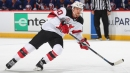 Speedy Grabner a seamless fit with Devils
