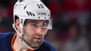 Trade-happy Devils get Maroon from Oilers