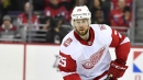 Why the Red Wings are the biggest loser at the NHL's trade deadline