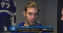Dan Girardi on Maple Leafs: That's a really tough team over there (VIDEO)