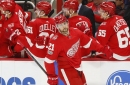 Red Wings dealt Tomas Tatar to create opportunity, collect picks