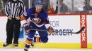 Trading Jason Chimera For Chris Wagner A Shrewd Move For Islanders