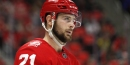 Ken Holland: Detroit Red Wings trading Tomas Tatar 'about the future'