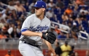 Dodgers Spring Training: Alex Wood Focused On 'Timing And Tempo'