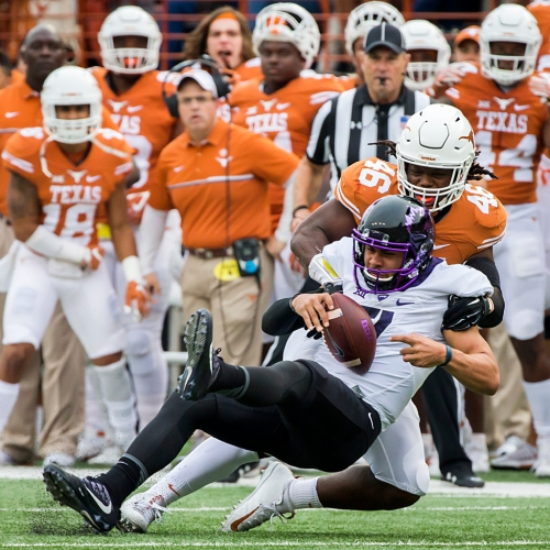 Dane Brugler's draft mailbag: Could Texas LB Malik Jefferson start right away if drafted by Dallas?