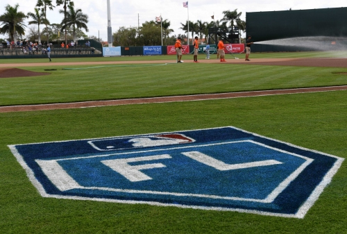 Players union files grievance vs. Rays, Pirates, Athletics, Marlins over revenue-sharing spending