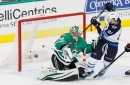 Cold facts: How theStars' loss to the Jets could jeopardize their playoff hopes