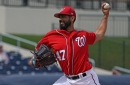 Nationals and Marlins settle for 2-2 Grapefruit League tie: Gio Gonzalez makes 2018 debut...