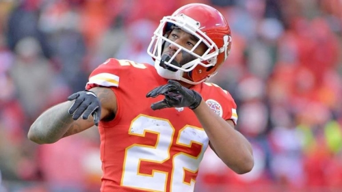 Marcus Peters disagrees with Chiefs' Alex Smith trade: He 'don't get enough respect'