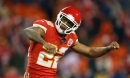 Marcus Peters on facing former teammate Patrick Mahomes: 'I'm expecting turnovers'