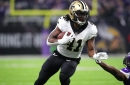 Jacksonville Jaguars take Kamara over Fournette in 2017 First Round Re-Draft