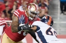 49ers re-sign reserve offensive tackle to 2-year contract