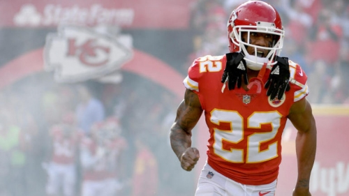 Chiefs reportedly contacted 31 teams about Marcus Peters and 28 weren't interested