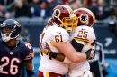 Washington Redskins: Left guard should be filled in 2018 NFL Draft