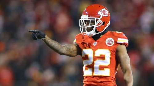 Marcus Peters says Alex Smith deserves more respect - Washington Redskins Blog- ESPN