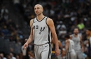 Spurs applaud Cavs for banning fan who racially taunted Mills
