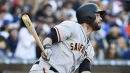 The hidden side of Brandon Belt's battle with a concussion