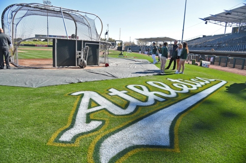 MLB Players Association files grievance against Marlins, Rays, Pirates, Athletics for failing to spend
