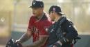 Game Day: Taijuan Walker, Arizona Diamondbacks face Jeff Samardzija, San Francisco Giants