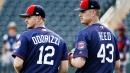 Jake Odorizzi set to make Twins debut on Friday