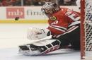 Rozner: Chicago Blackhawks should play Corey Crawford ASAP