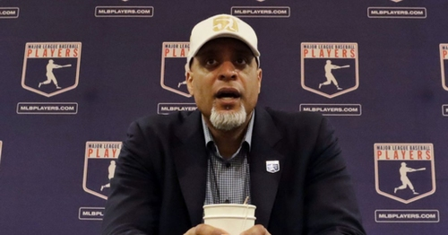 Union files grievance against Marlins, A's, Pirates, Rays