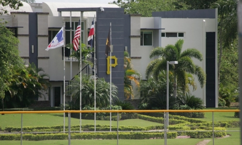 Pirates Will Add a Second Dominican Summer League Team this Year