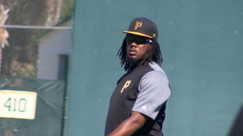 Bell looks to build on success with Pirates
