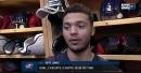 Seth Jones credits the Blue Jackets ability to keep pushing north in beating Washington (VIDEO)