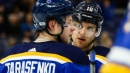 Schenn: Blues 'went the other way' at deadline - Article - TSN