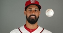 Washington Nationals vs Miami Marlins: Grapefruit League GameThread - Gio Gonzalez makes 2018 Spring debut....