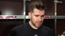 Mike Green ready to 'move forward' with Wings