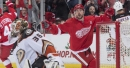 Red Wings 'sad' to see 'awesome' Tomas Tatar traded