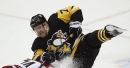 Penguins sign forward Patric Hornqvist to 5-year extension