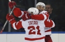 Red Wings lament Tomas Tatar's departure, but understand the business