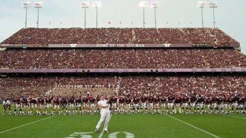Texas A&M to open 2018 football season on Thursday, Aug. 30 | Fort Worth Star-Telegram