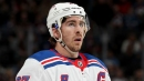 NHL trade deadline: Rangers deal Ryan McDonagh, J.T. Miller to Lightning