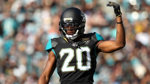 Jalen Ramsey of Jacksonville Jaguars calls out Texas A&M Aggies assistant for recruiting post