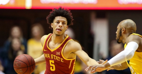 PREVIEW: Iowa State vs. Oklahoma State