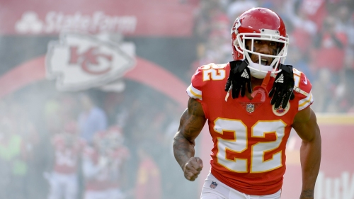 Chiefs called every NFL team about Marcus Peters, only three showed interest