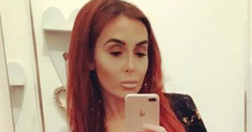 Wayne Rooney's party girl Laura Simpson boasts about sex with Jeremy McConnell